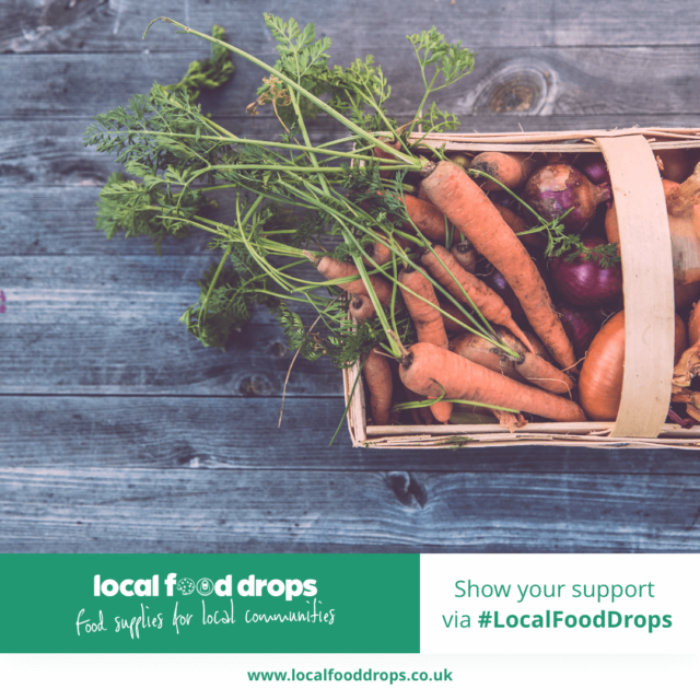Local Food Drops