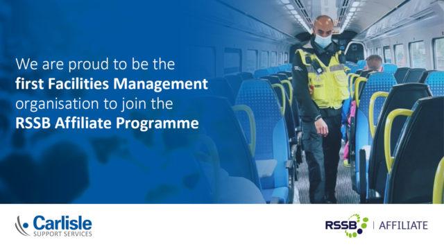 RSSB Affiliate Programme